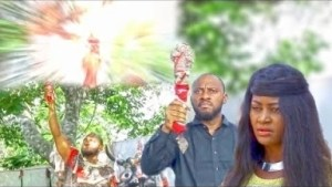 Video: WORDLY PASTOR  - Latest Nigerian Nollywood Movies